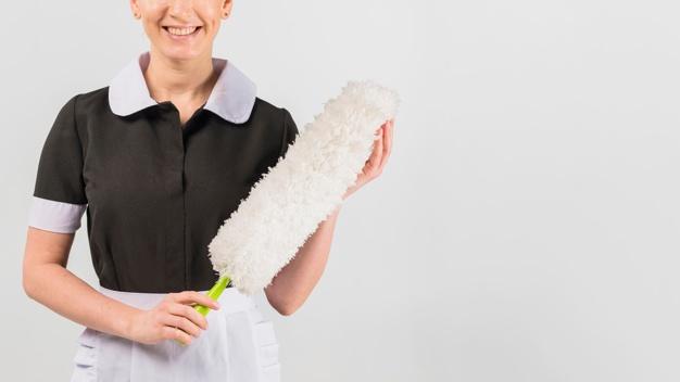 book maid online