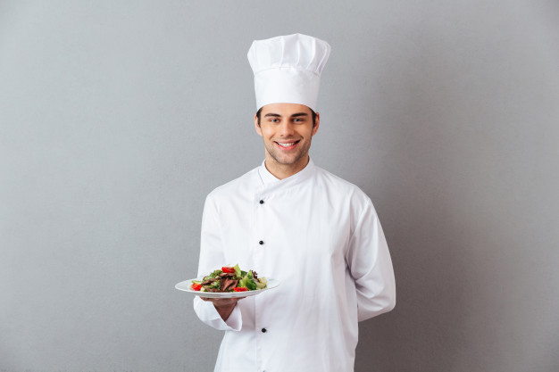 cook in Gurgaon